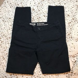 Brand new without tags Black trouser pants